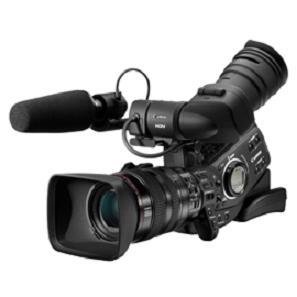 Video camera 1