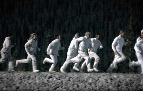 The Great Sperm RaceEpisode Code 4921