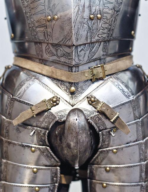 Knight penis
