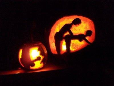 Pumpkin BJ