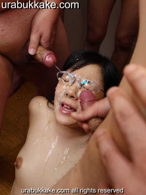 Cute babe swallows her boyfriend039s jizz