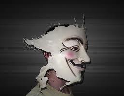 Guy Fawkes bukkake