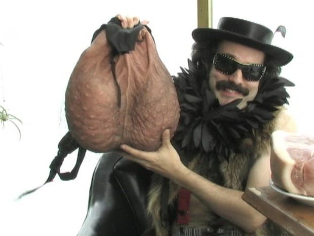 ballbag