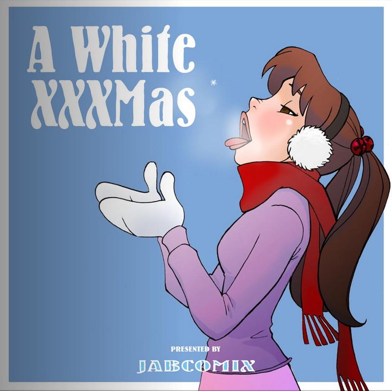 JabComix Christmas