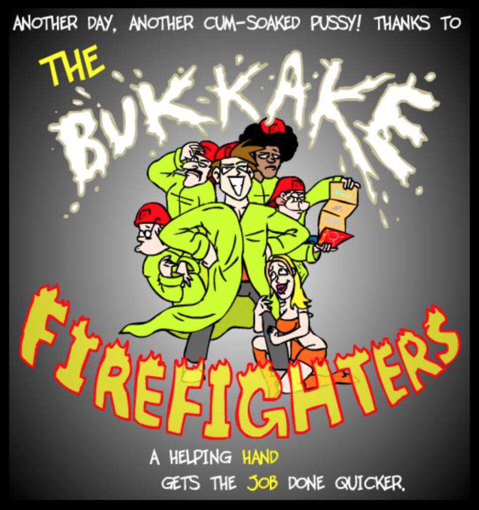 Firefighters return 8