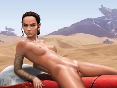 Rey pussy