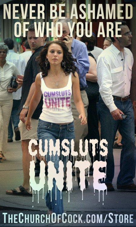 cumsluts-unite