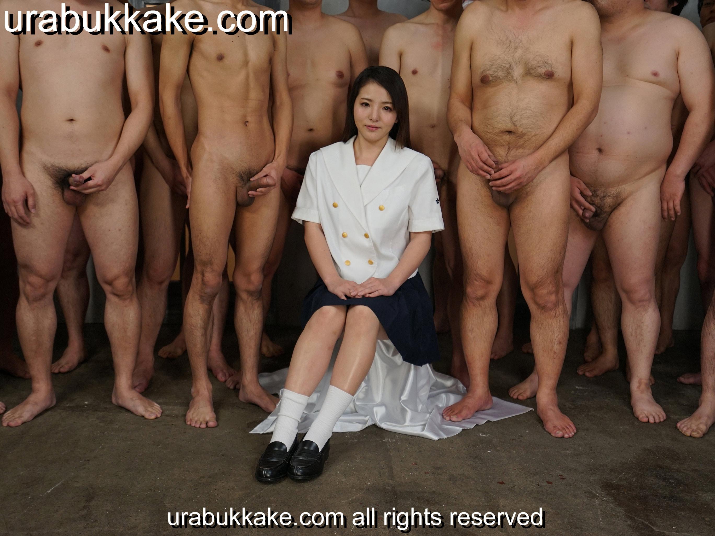 Very bukkake blog japanese know you
